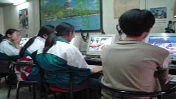 Tăng cường kiểm tra hoạt động của các quán internet ảnh 1