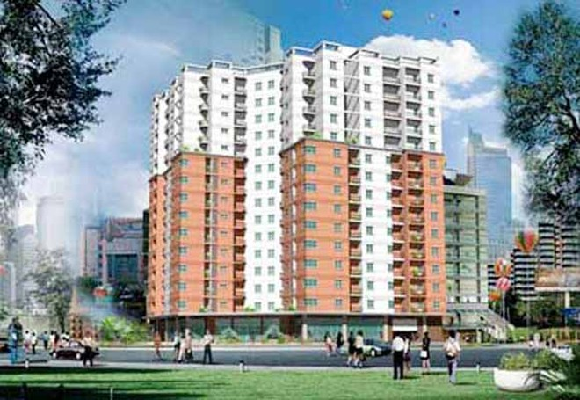 Nhận hồ sơ mua nhà thu nhập thấp ở Sài Đồng, Long Biên ảnh 1