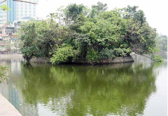 Khảo sát, nghiên cứu xử lý ô nhiễm nước sông Tô Lịch ảnh 1