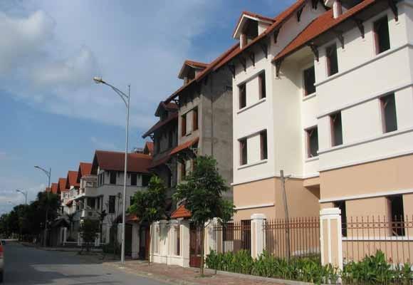 Trước 30-11, công bố chỉ số giá thị trường bất động sản ảnh 1