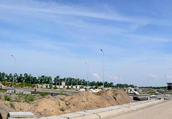 Ngày 12-12, bán hồ sơ đấu giá 70 thửa đất tại Hà Đông ảnh 1
