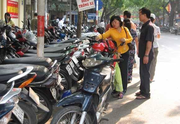 Nghịch lý như giao thông tĩnh ở Hà Nội ảnh 2