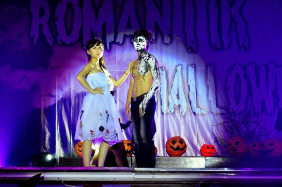 Lễ hội Romantik Halloween - ma mị và lãng mạn ảnh 6