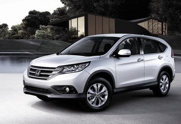 Honda Việt Nam trình làng CR-V thế hệ mới, giá dưới 1 tỷ ảnh 1