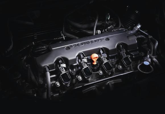Honda Việt Nam trình làng CR-V thế hệ mới, giá dưới 1 tỷ ảnh 9