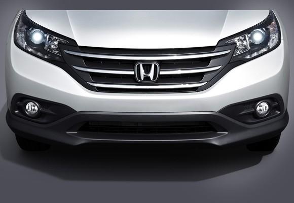 Honda Việt Nam trình làng CR-V thế hệ mới, giá dưới 1 tỷ ảnh 2