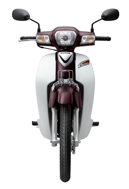 Honda Việt Nam giới thiệu Super Dream 110cc mới ảnh 2