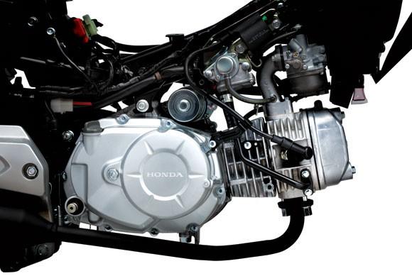 Honda Việt Nam giới thiệu Super Dream 110cc mới ảnh 4