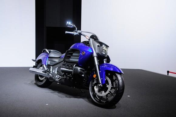 Hàng loạt mẫu xe Honda xuất hiện tại Tokyo Motor Show 2013 ảnh 6