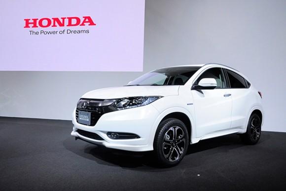 Hàng loạt mẫu xe Honda xuất hiện tại Tokyo Motor Show 2013 ảnh 8