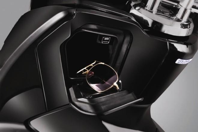 Honda Việt Nam ra mắt PCX thế hệ mới ảnh 7