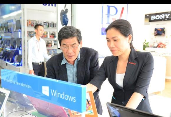 Vi phạm bản quyền tin học ở Việt Nam vẫn ở mức cao ảnh 1