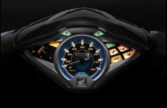 Honda Việt Nam tung ra thị trường phiên bản Future cải tiến ảnh 5