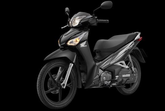 Honda Việt Nam tung ra thị trường phiên bản Future cải tiến ảnh 6