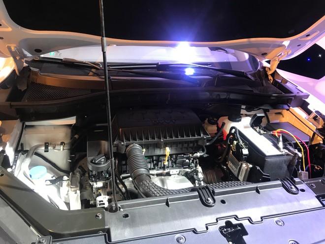 MG ra mắt mẫu ZS 2021 nhập khẩu Thái Lan giá từ 569 triệu đồng ảnh 8