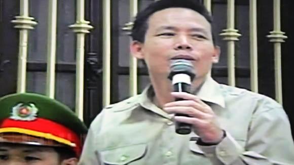 Bị hại Đoàn Văn Vươn xin giảm nhẹ hình phạt cho bị cáo Nguyễn Văn Khanh ảnh 2
