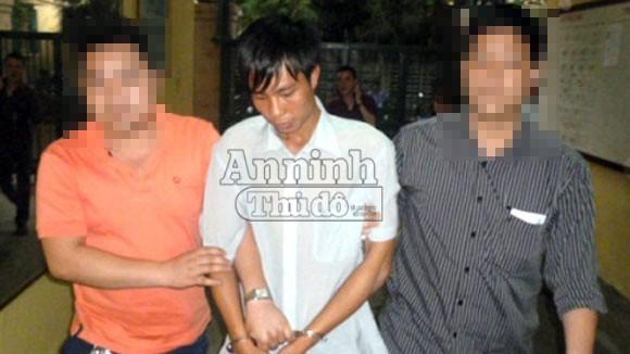Tử hình kẻ sát hại bạn gái vì bị từ chối tình yêu ảnh 2