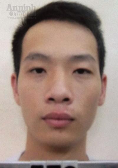 Thủ phạm 8 vụ trộm trong khu ký túc xá ảnh 1