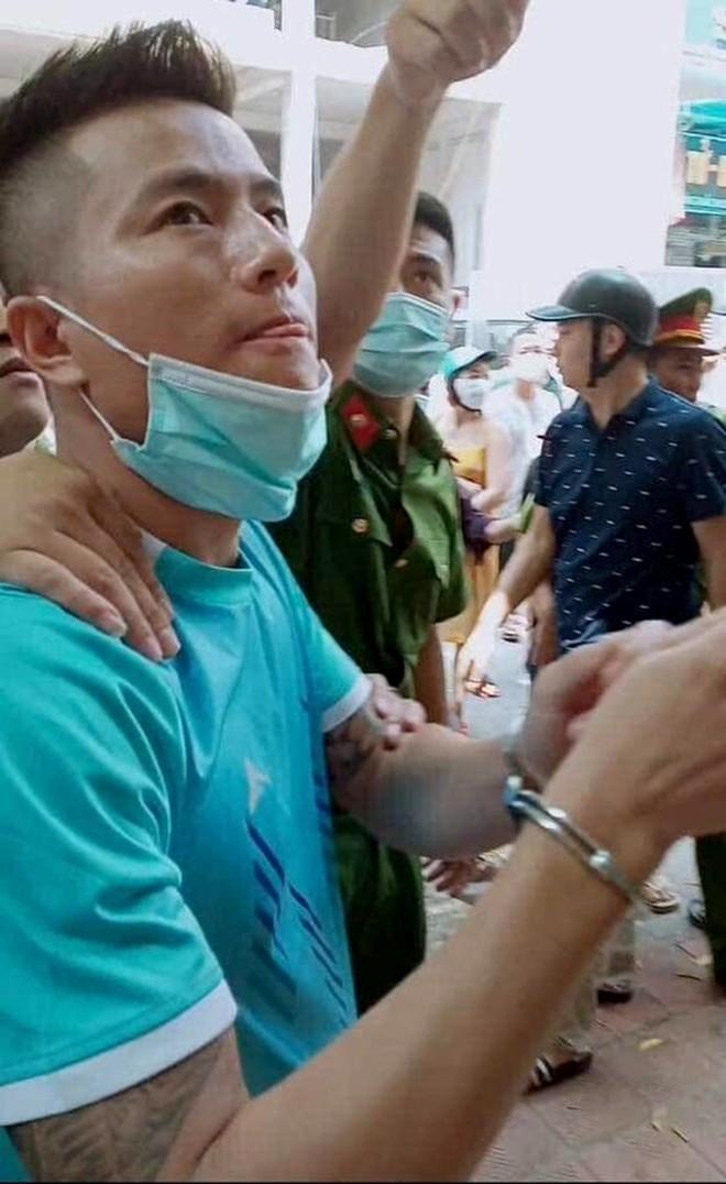 Bắt nghi can trộm 350 cây vàng ở thị xã Sơn Tây ảnh 1