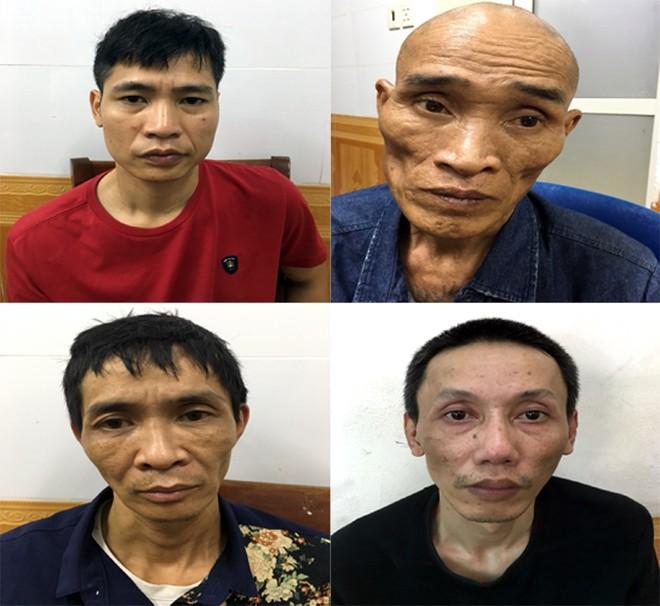 Bám sát địa bàn, tấn công mạnh các loại tội phạm dịp cuối năm ảnh 2