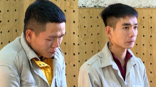 Lừa bán người yêu sang Trung Quốc để lấy tiền chữa bệnh ảnh 1