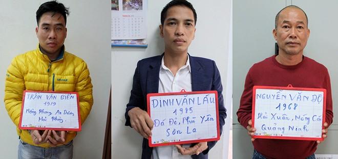 Triệt xóa 3 tụ điểm mại dâm do vợ chồng chủ quán karaoke ở Quảng Ninh điều hành ảnh 1