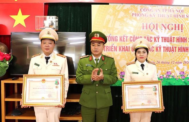Lực lượng nòng cốt trên mặt trận bảo vệ An ninh quốc gia ảnh 2