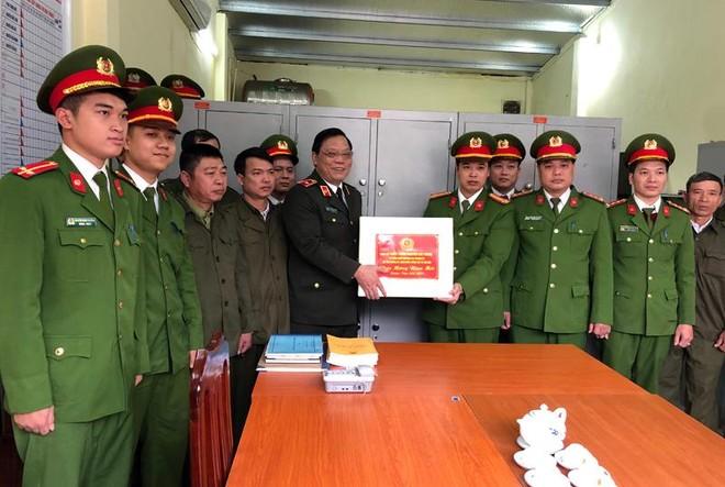 Mong góp một phần nhỏ để Thủ đô Hà Nội ngày càng giàu đẹp ảnh 6