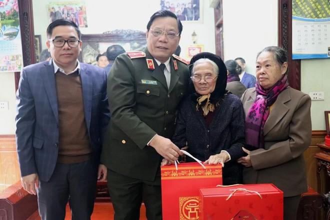 Mong góp một phần nhỏ để Thủ đô Hà Nội ngày càng giàu đẹp ảnh 1