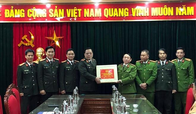 Mong góp một phần nhỏ để Thủ đô Hà Nội ngày càng giàu đẹp ảnh 5
