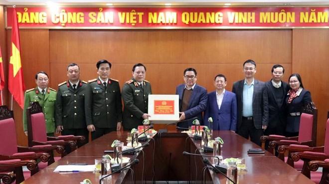 Mong góp một phần nhỏ để Thủ đô Hà Nội ngày càng giàu đẹp ảnh 4