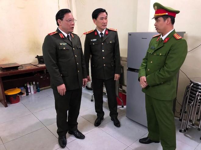 Mong góp một phần nhỏ để Thủ đô Hà Nội ngày càng giàu đẹp ảnh 7