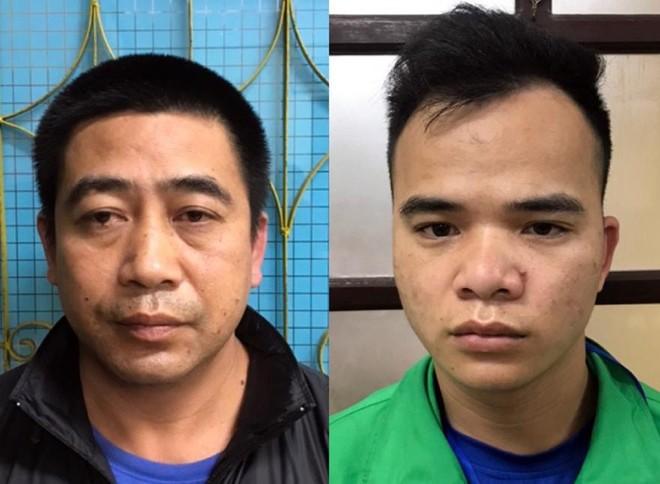 Bắt quả tang 9 người nước ngoài nhập cảnh trái phép qua Việt Nam để sang Campuchia ảnh 1