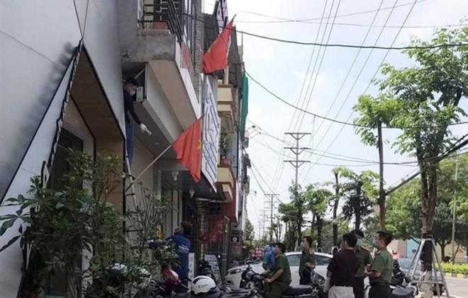 Bắt giam nghi can đưa 52 người Trung Quốc nhập cảnh trái phép và cư trú bất hợp pháp ảnh 1