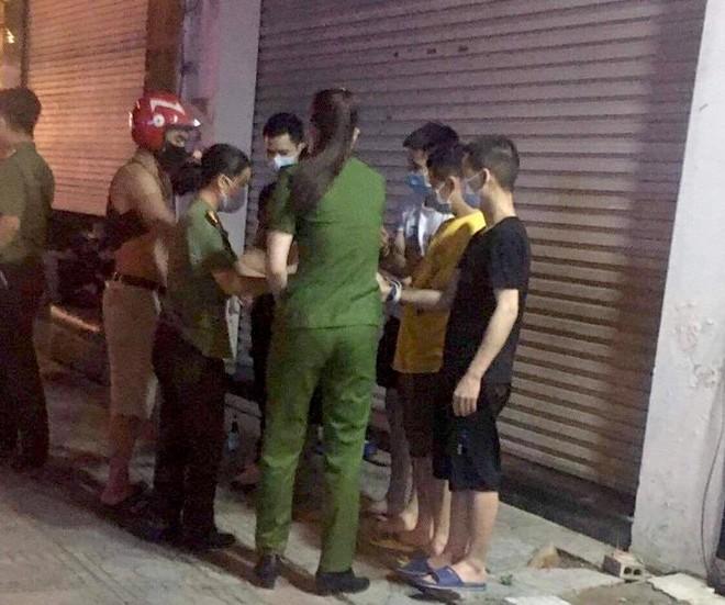 Vĩnh Phúc: Phát hiện 39 trường hợp người Trung Quốc nghi nhập cảnh trái phép và cư trú bất hợp pháp ảnh 1