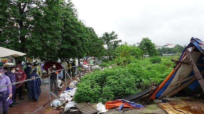 Long Biên: Thu hồi đất thực hiện dự án đầu tư xây dựng trường học ảnh 2