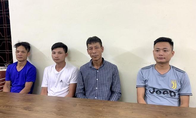 Quảng Ninh khởi tố 5 đối tượng đưa dẫn người Trung Quốc nhập cảnh trái phép ảnh 1