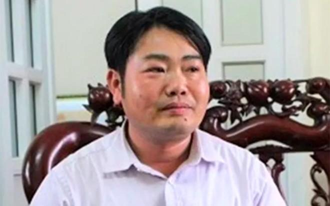 Thanh Hoá: Nguyên cán bộ nông nghiệp huyện và cán bộ địa chính xã bị bắt ảnh 1