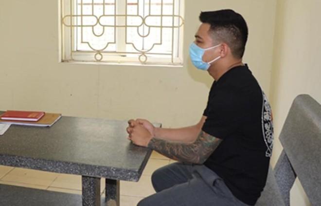 Vĩnh Phúc: Đối tượng thuê nhà cho người Trung Quốc ở bất hợp pháp rồi bỏ trốn đã ra đầu thú ảnh 1