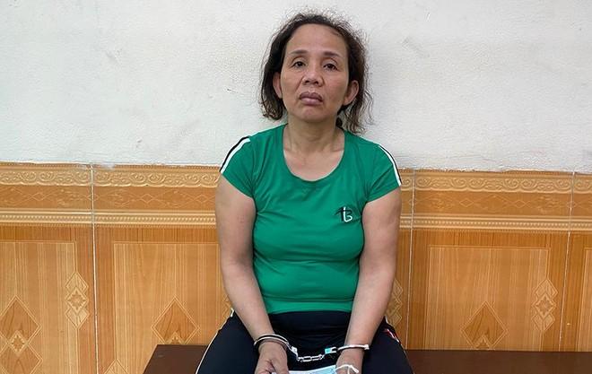 """""""Nổ"""" là thông gia lãnh đạo Bệnh viện phụ sản Hà Nội để lừa tiền người khám, chữa bệnh ảnh 1"""