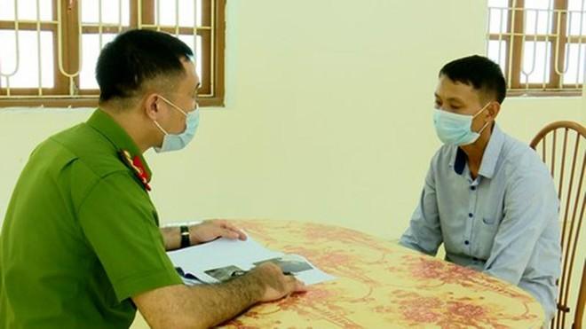 """Từ Thái Bình """"mò"""" sang Ninh Bình trộm cắp tài sản ảnh 1"""