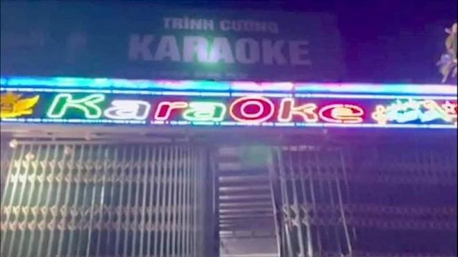 """Gần 40 nam nữ thanh niên thuê phòng hát karaoke sử dụng ma tuý để """"bay lắc"""" ảnh 2"""