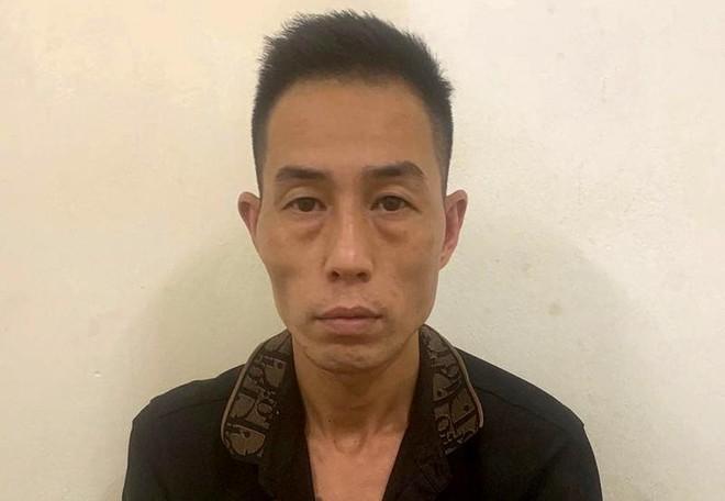 Tên cướp 'chuyên nghiệp' bị bắt giữ trên đường mang ma tuý đi giao dịch ảnh 1