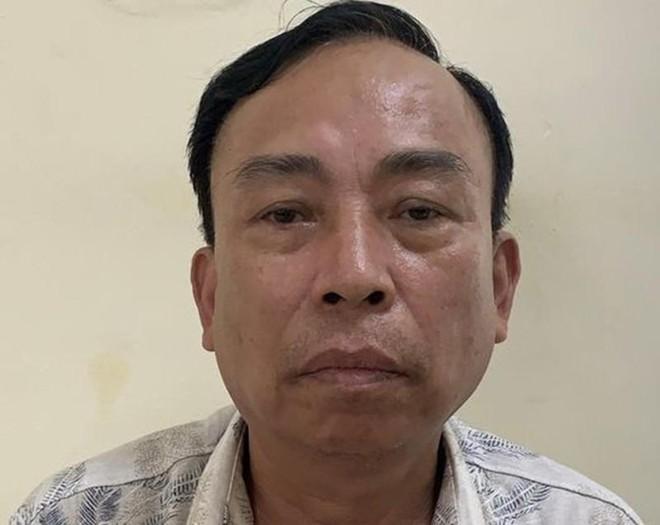 Bị bắt giữ sau 34 năm thay tên đổi họ trốn truy nã ảnh 1