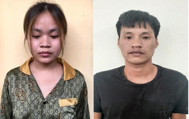 Bắt giữ nhóm đối tượng ở Quảng Ninh-Sơn La- Điện Biên câu kết mua bán ma tuý ảnh 1