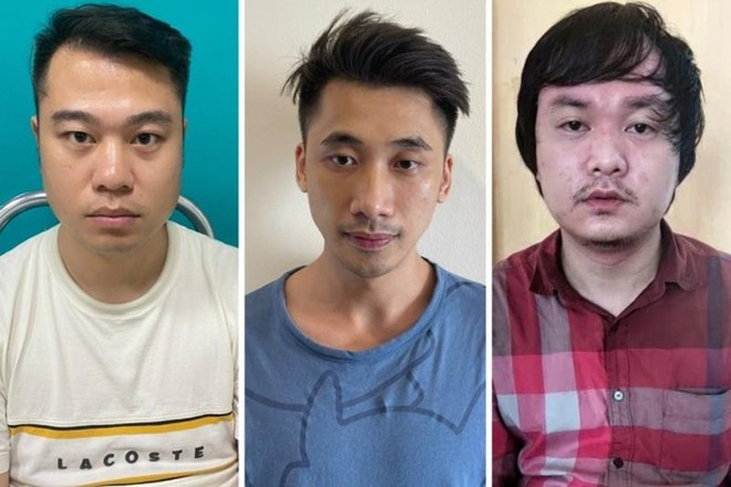 Quảng Ninh: Nhóm đối tượng thuê chung cư hạng sang để sử dụng trái phép chất ma tuý ảnh 1