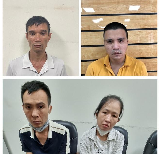 Quảng Ninh: Phá ổ nhóm mua bán, tàng trữ trái phép chất ma túy ảnh 1