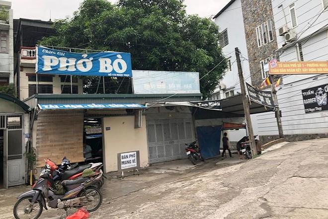 Cửa hàng kinh doanh ăn uống tại Hà Nội: Đa phần tuân thủ phòng dịch, có nơi cố tình vi phạm ảnh 2