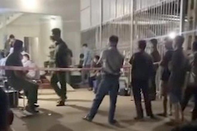 Yên Bái: Điều tra vụ người đàn ông tử vong bị mất 'của quý' tại nhà riêng ảnh 1