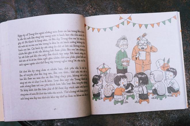 """""""199 mấy hồi ấy làm gì?""""- cuốn sách dành cho người lớn đã từng là trẻ con ảnh 3"""